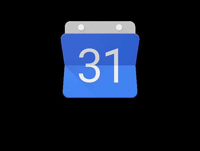 Google Calendar Image